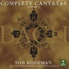 Bach - Complete Cantatas, Vol. 4 CD 2 No. 1