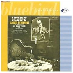 The Perfect Guitar Collection CD 14 -  Djangology (No. 2)