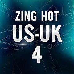 Nhạc Hot US-UK Tháng 4/2015 - Various Artists