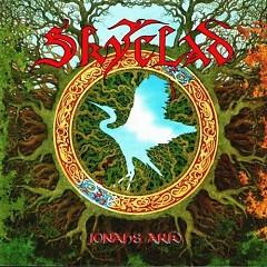 Jonah's Ark - Skyclad