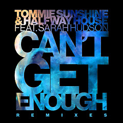 Can't Get Enough (Remixes) (EP)