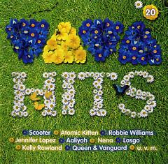 Viva Hits Vol.20 CD4