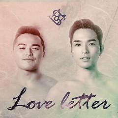 Love Letter  - Sanchez,Microdot