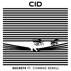 Secrets (Single) - CID, Conrad Sewell