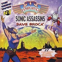 Weird Tapes 1 [Dave Brock, Sonic Assassins]