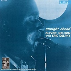 Straight Ahead - Oliver Nelson