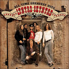 All Time Greatest Hits - Lynyrd Skynyrd