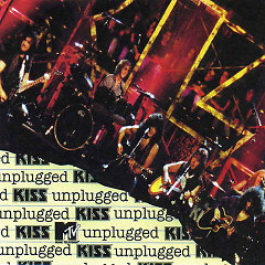 KISS Unplugged