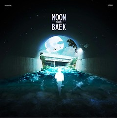 Moon (Single) - Baek