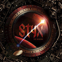 The Mission - Styx