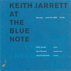 At The Blue Note - Saturday, June 4th, 1994 - 1st Set