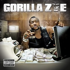 Don't Feed Da Animals - Gorilla Zoe