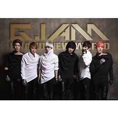 Brand New World - G.IAM