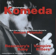 The Complete Recordings Of Krzysztof Komeda Vol. 19