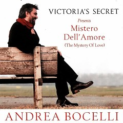 Mistero Dell' Amore (The Mystery Of Love)