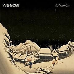 Pinkerton (Deluxe Edition) Disc 2 - Weezer