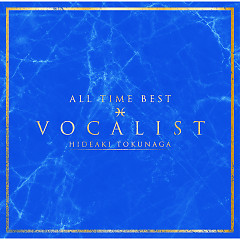 All Time Best Vocalist CD2 - Tokunaga Hideaki