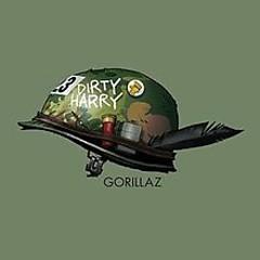 Dirty Harry (Radio Edit)