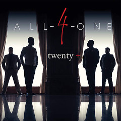 Twenty+ (Deluxe Version) - All-4-One