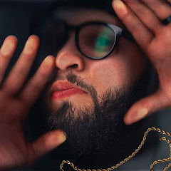 Uncomfortable - Andy Mineo
