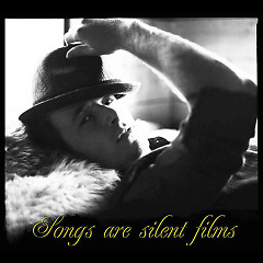 Songs Are Silent Films - Jason Reeves