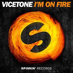I'm On Fire (Single) - Vicetone