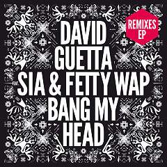 Bang My Head (Remixes EP)