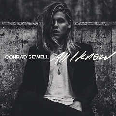 All I Know (EP) - Conrad Sewell