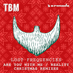 Are You with Me / Reality (Christmas Remixes)