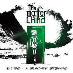 The End – A Brand New Beginning