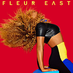 Love, Sax And Flashbacks (Deluxe Edition) - Fleur East