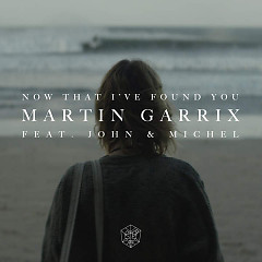 Now That I've Found You (Single)