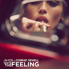Taste The Feeling (Single)