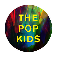 The Pop Kids (EP) - Pet Shop Boys