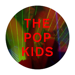 The Pop Kids (Remixes) (EP) - Pet Shop Boys