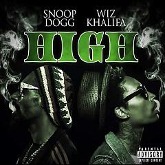 High - Wiz Khalifa,Snoop Dogg