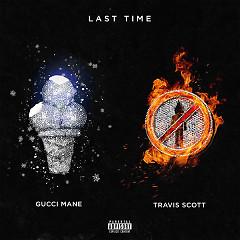Last Time (Single)