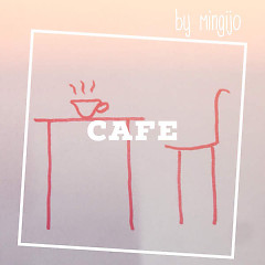 Cafe (Single) - Mingijo