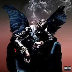 Birds In The Trap Sing McKnight - Travis Scott