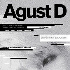 Agust D (Mixtape) (Single)