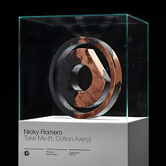 Take Me (Single) - Nicky Romero, Colton Avery