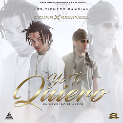 Yo Te Quiero (Single)