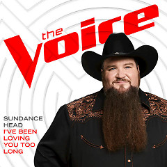 I've Been Loving You Too Long (The Voice Performance) (Single)