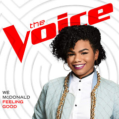 Feeling Good (The Voice Performance) (Single)