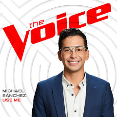 Use Me (The Voice Performance) (Single)
