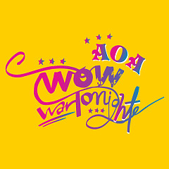 WOW WAR TONIGHT (Girls Ver) (Single)