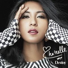 Destiny (Album) - Che'Nelle