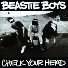 Check Your Head (CD2) - Beastie Boys