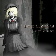 Invisible Core - Silent Difference
