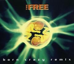 Born Crazy (Remix)